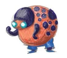 chubbyLadybug