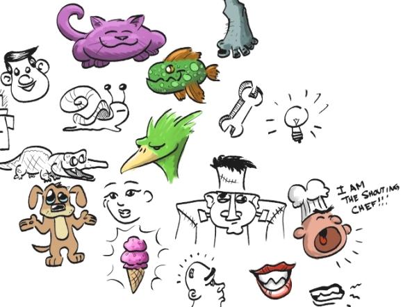 doodles002