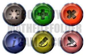 5diceButtons