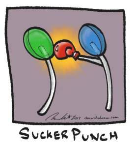 punishment 004 suckerpunch