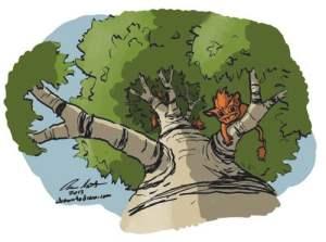 gremlinForest