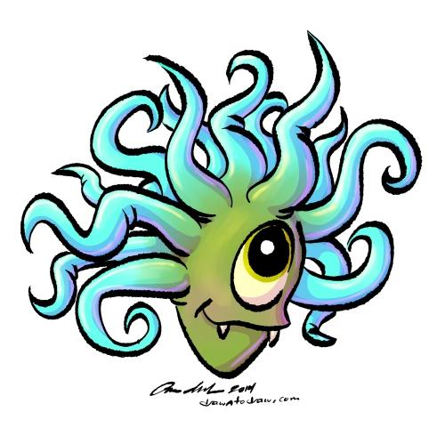 squidussa 001