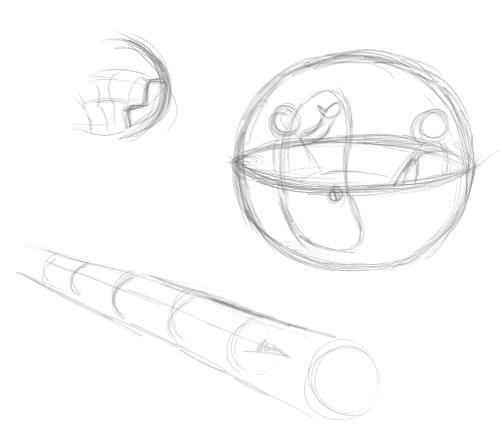 architecture - pods