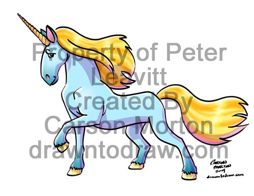 unicorn 003 watermark