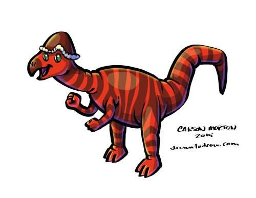 Dinosaur Pachy 001.1
