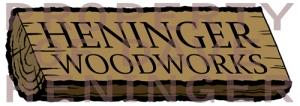 Heninger Woodworks - Logo
