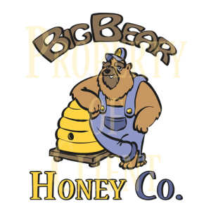 BigBearHoney watermark