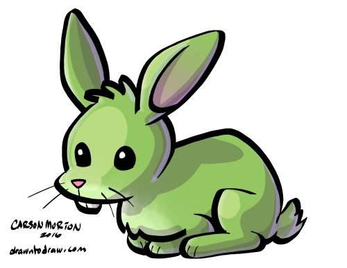 Bunny 001