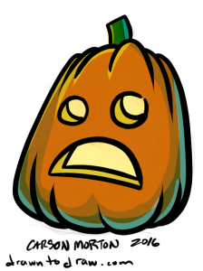 test-pumpkin